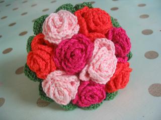 Crochet Along - Chapter 5