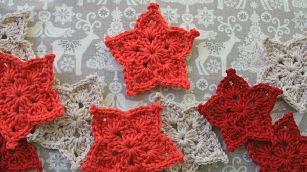 Chapter 8 Crochet Along