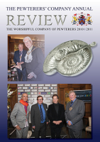 Pewter Review 2010 -2011