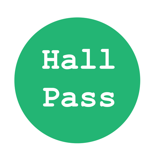 "Chuck's ever-changing ""Hall Pass"" list"