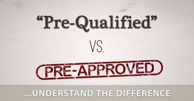 "Why a Pre-Approval Carries More Weight than a ""Pre-qual"""