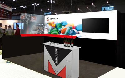 Exhibitions for Pharmaceuticals in Singapore and Hong Kong