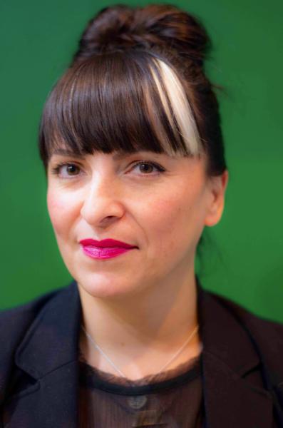 Elicia Gonzales