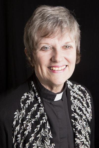 Rev. Beverly Dale