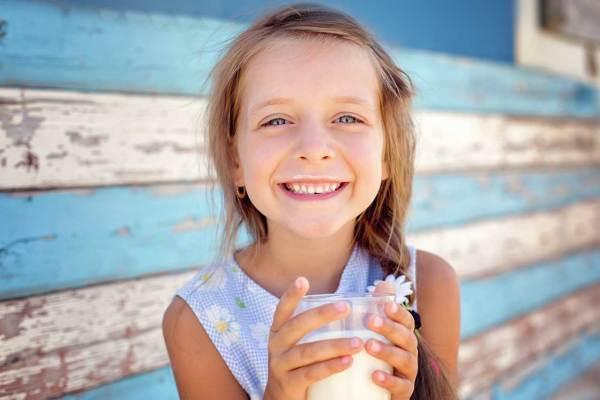 As vitaminas do leite