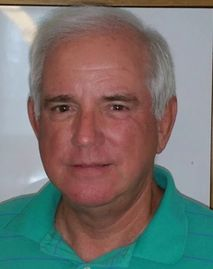 Photo of Robert D. Carson