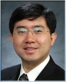 Photo of Dr. Benyuan Liu