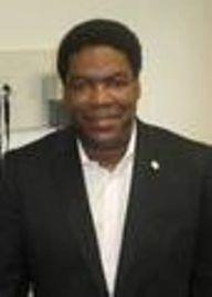 Photo of Dr. Anthony Eaton