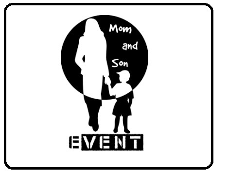 Mother and Son Event