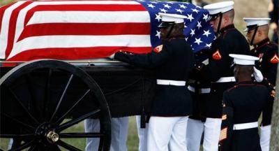 Funerales Militares