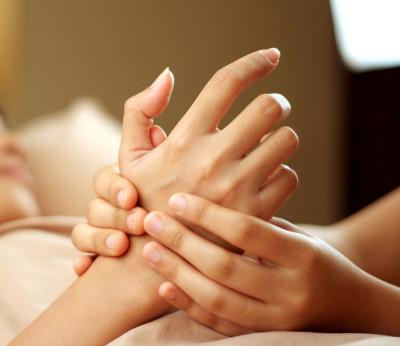 When Aromatherapy and Spirituality Meet