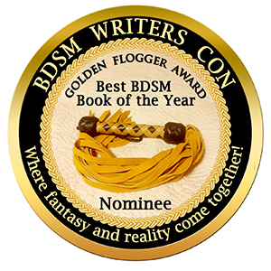 Nominated for this years Golden Flogger Award!
