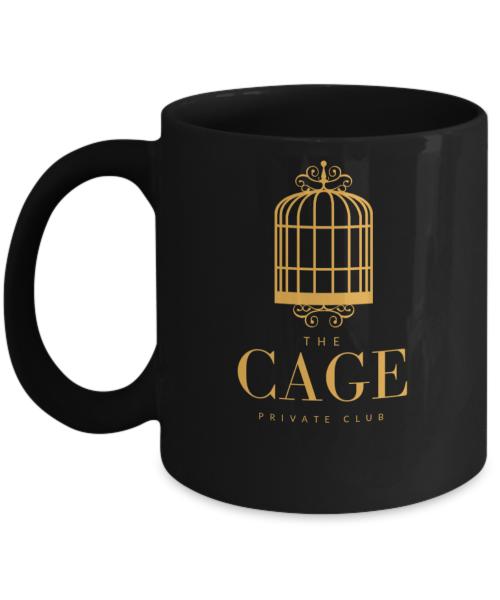 The Cage Mug