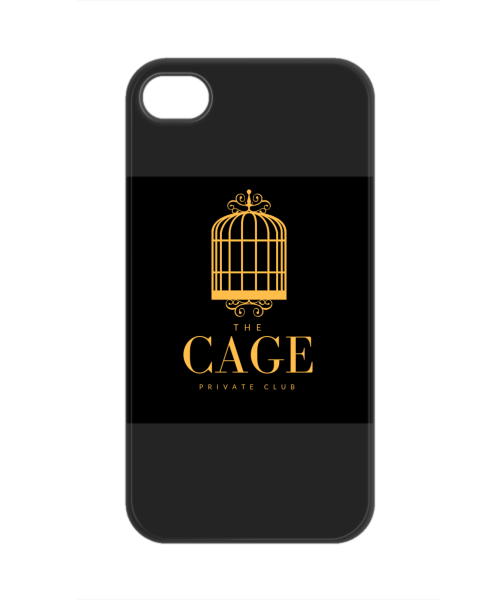 The Cage Phone Cover