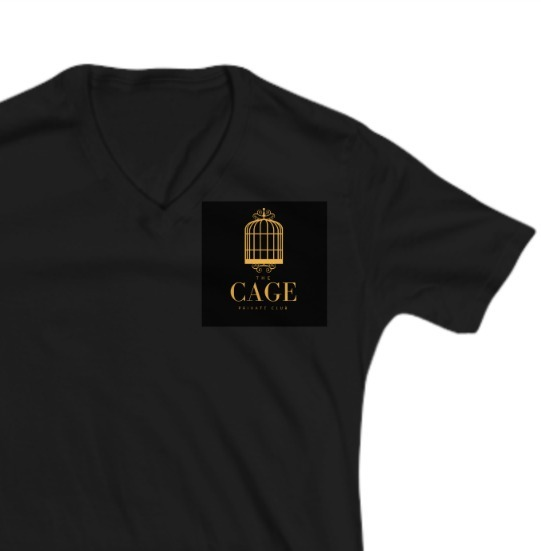 The Cage T Shirt