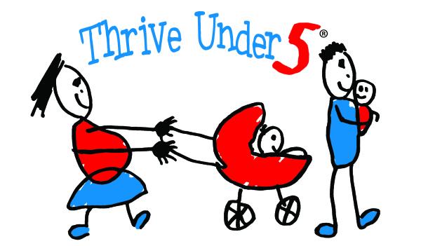 Thrive Under 5