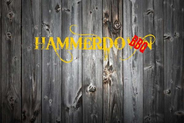 Hammerdown BBQ