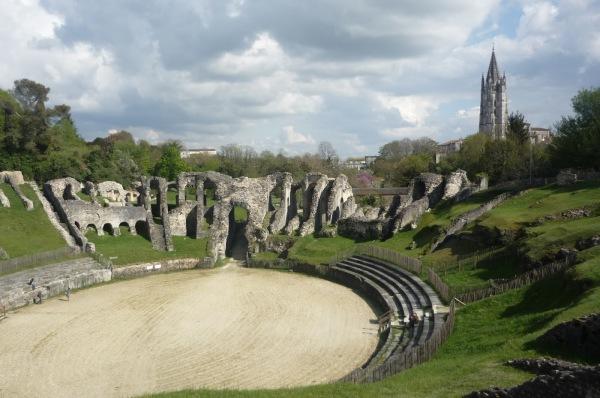 Saintes Amphitheatre