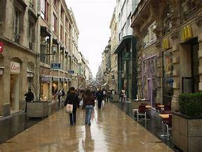 Shopping in Bordeaux