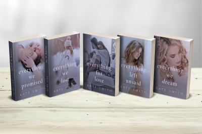 A Favorite Book Series