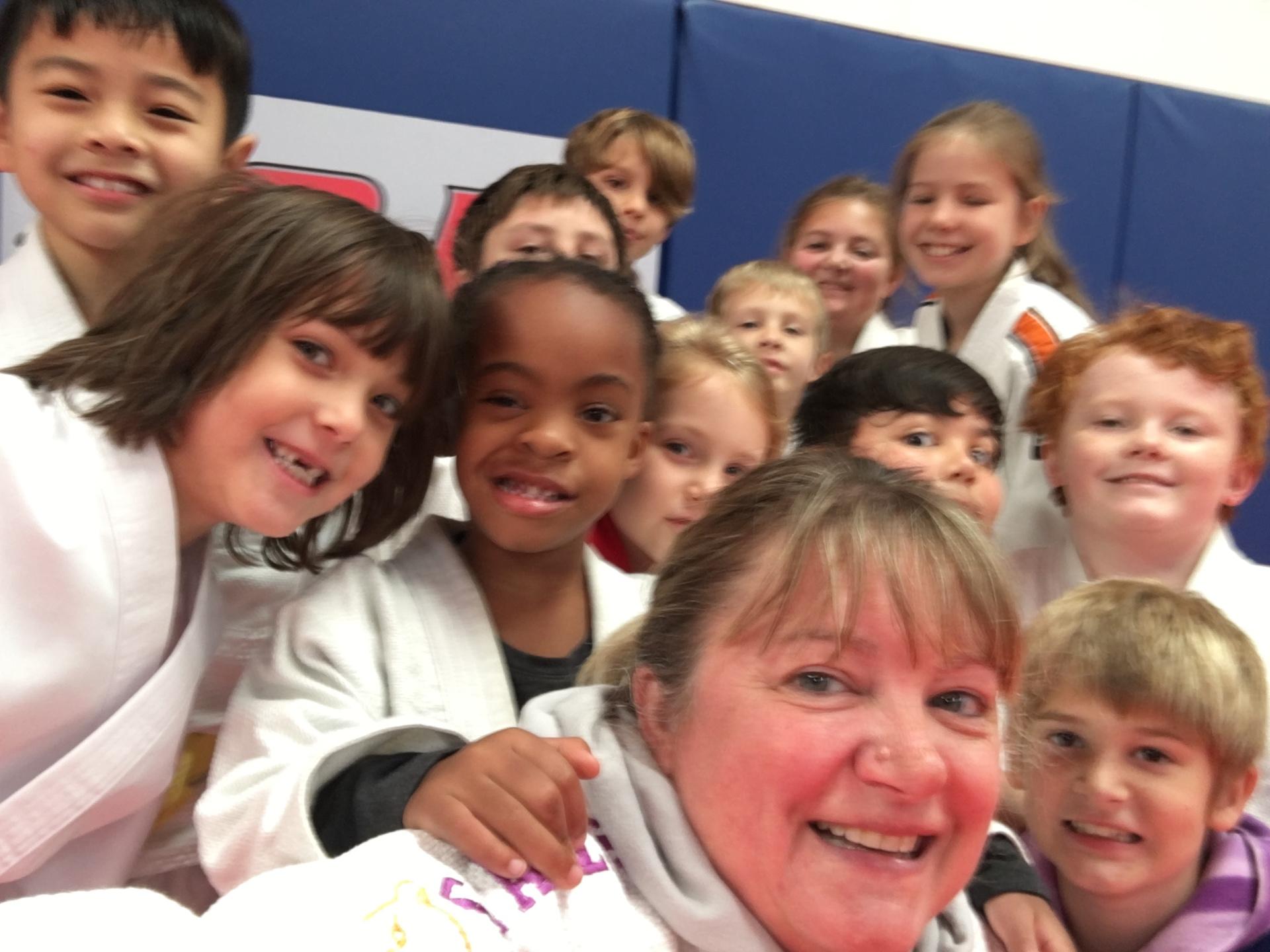 World Judo Day 10-28-17