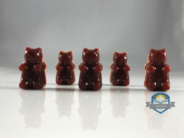 Strawberry Scare Bears