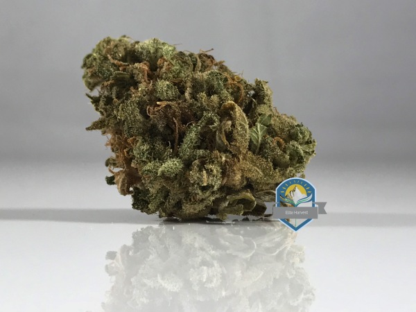 King's Banner  Indica Dominant