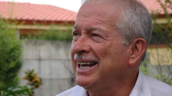 Jorge Arturo Chaves Ortiz