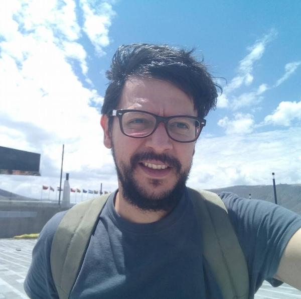 Óscar Alberto Segura Castro