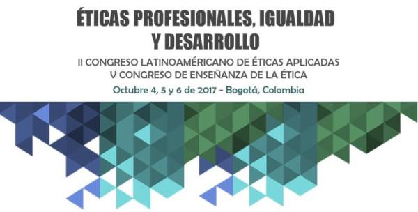 Éticas Profesionales, Igualdad y Desarrollo