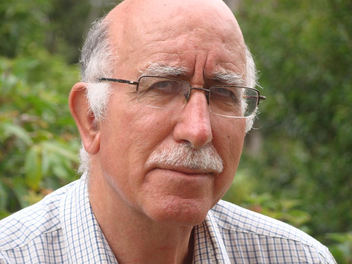 José Amando Robles Robles