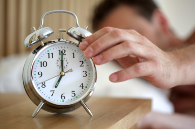 The Impact of Poor Sleep and How To Improve Sleeping Habits