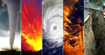 Hurricanes, Earthquakes & Mass Shootings: Reflections on the Psychological Footprint of These Events