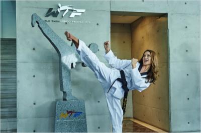 Moms Taekwondo