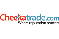Checkatrade approved contractor