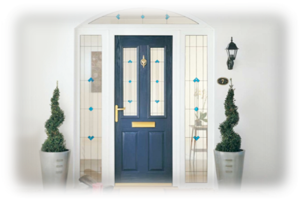 Composite door Buckinghamshire