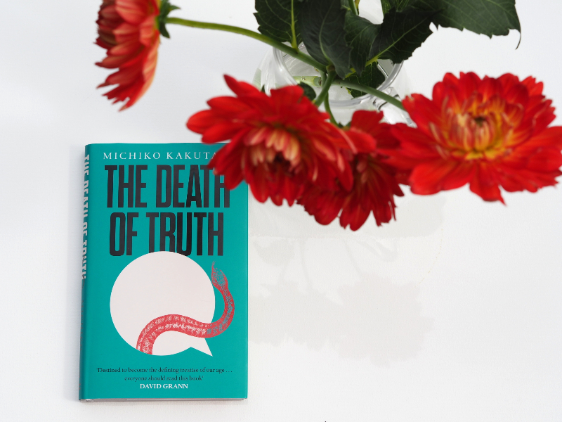 Book Recommendation: The Death of Truth