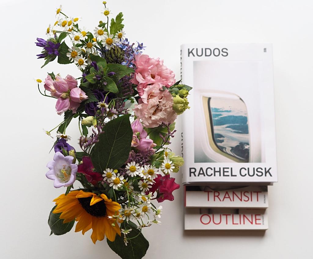 Rachel Cusk's Trilogy