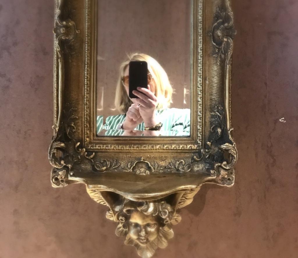 Smoke/Mirrors