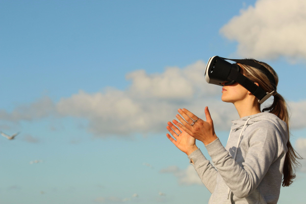Virtual Reality Survey Results