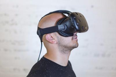 Virtual Reality Design: 3 Dos