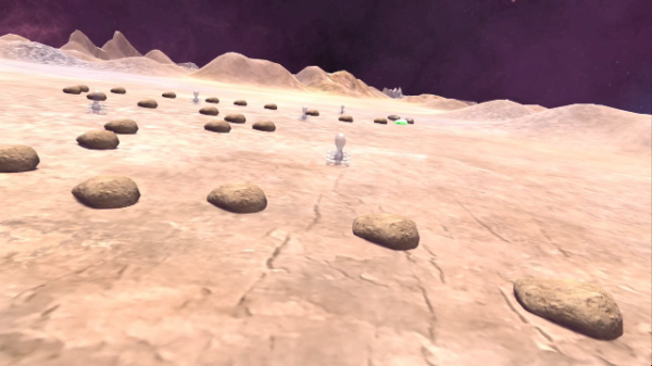 Spac3 Match: Explore planets as you level.