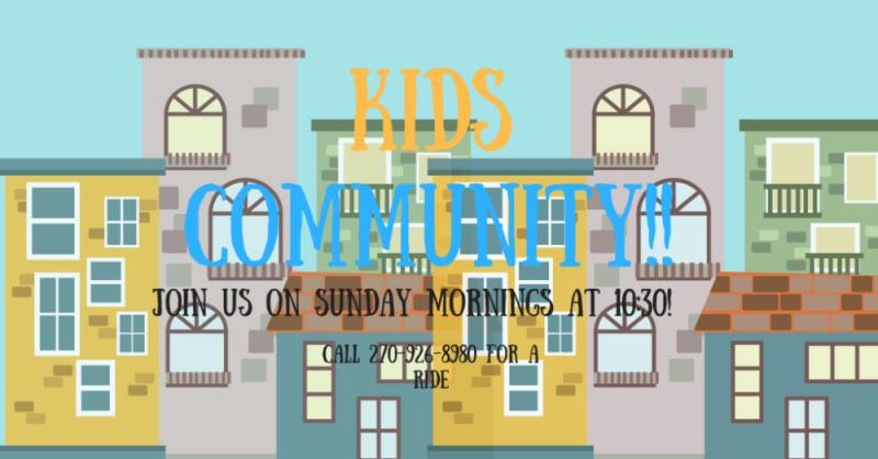 Kids Community
