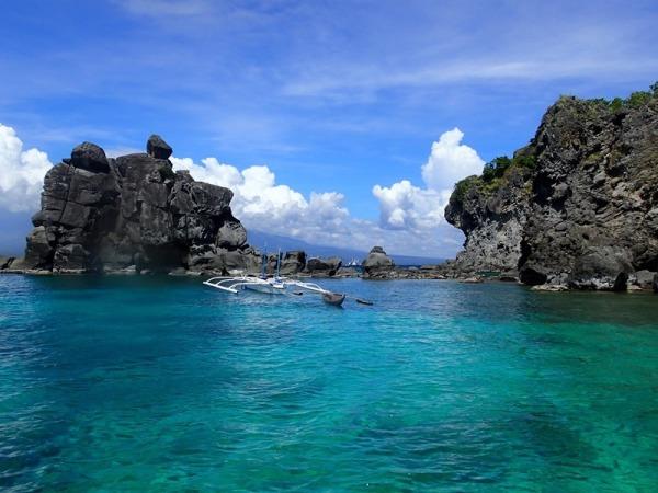Apo Island - Negros