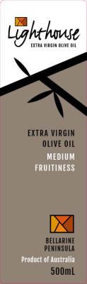 MEDIUM FRUITINESS
