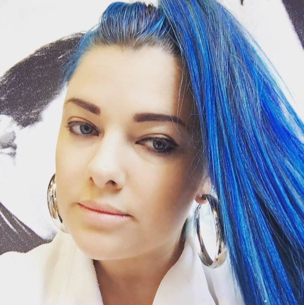 2016 blue