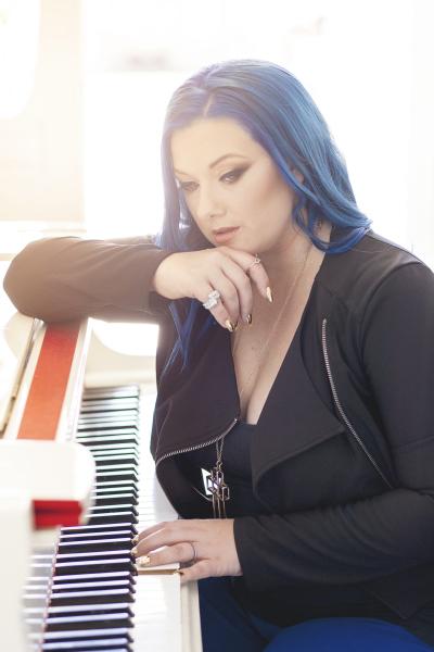 candice dianna piano 2016