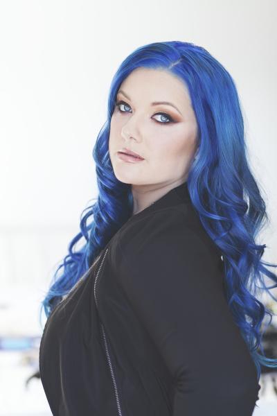 Candice Dianna mentor image
