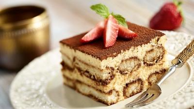 Tiramisu Givral loại bánh được giói trẻ yêu thích. cùng nhã phương làm bánh tiramisu givral nhé