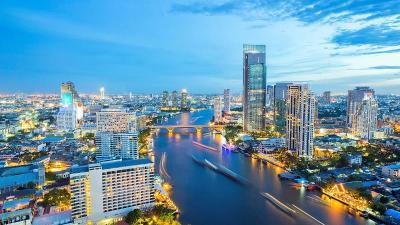 5 Reasons You Should Definitely Visit Bangkok